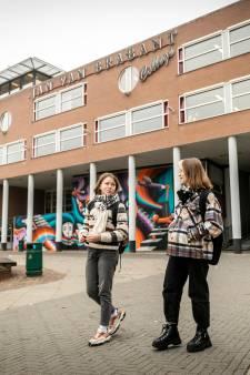Bestuurlijke fusie van drie middelbare scholen in Helmond en de Peel stap dichterbij