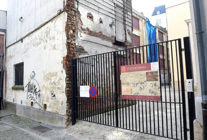 """La construction de l'immeuble qui accueillera 'Le Chat cartoon museum"""" sur le site du BIP, rue Royale à Bruxelles, sera mise à profit, d'une part, pour améliorer l'accessibilité des vestiges archéologiques souterrains du parcours muséal du Palais du Coudenberg (photo) et d'autre part, pour créer des espaces de stockage en sous-sol pour Bozar, avec un accès direct à sa salle Henry Le Bœuf."""