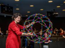 'Donut-econoom' Kate Raworth nieuwe professor Hogeschool van Amsterdam