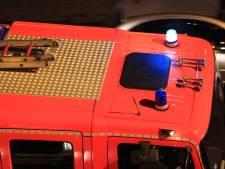 Une personne décède après que sa voiture tombe dans la Sambre
