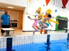 Woerden verwacht heel veel geld voor zwembaden van Rijk terug te krijgen
