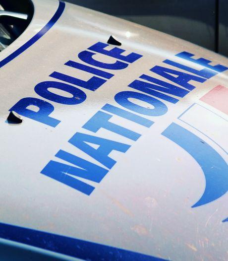 Un homme neutralisé après avoir menacé des policiers avec un couteau en France