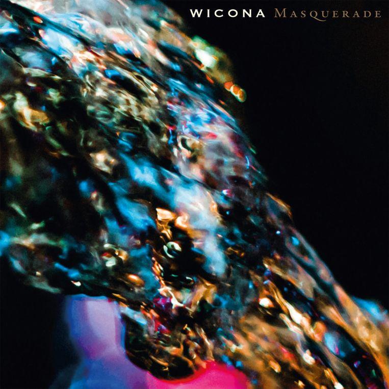 WICONA Masquerade Beeld RV