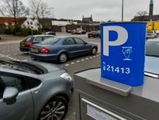 Waalwijk houdt vast aan betaald parkeren, wel extra corona-maatregelen bij automaten