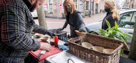 Droog en warm in auto smullen langs Vecht en Reest: Route Culinair smaakt naar meer