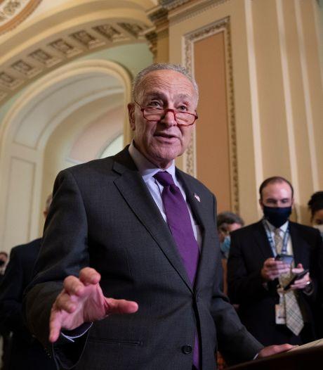 Domper voor Democraten: truc voor immigratiehervorming gedwarsboomd