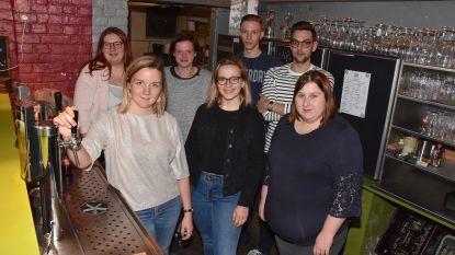 Nieuw bestuur redt jeugdhuis De Jukte... en geeft zaterdag gratis fuif om dat te vieren