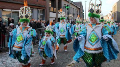 Spaghetti en croques ter ondersteuning van carnavalisten LKV Just Niet
