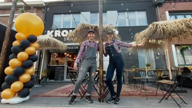 """Sandwichbar Krokantino start met 'vers en gezond': """"Energierijke ontbijten geven je de hele ochtend energie"""""""