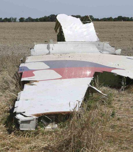 Rusland hekelt onderzoek naar vliegramp MH17