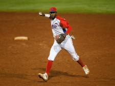 Cubaanse honkballers voor het eerst niet naar Spelen
