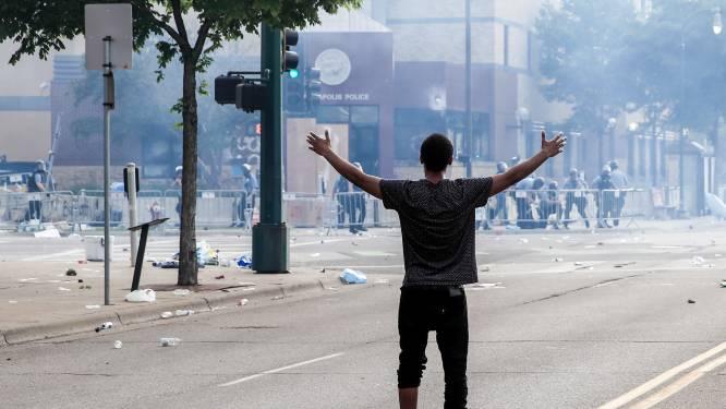 Mort de George Floyd: un homme tué par balle lors des émeutes