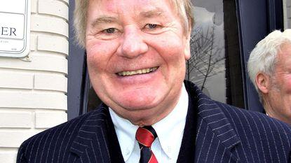 Oud-wielrenner Walter Boucquet (76) overleden