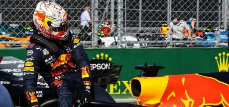 Uitgejoelde Hamilton klasse apart in kwalificatie Hongarije, Verstappen start als derde