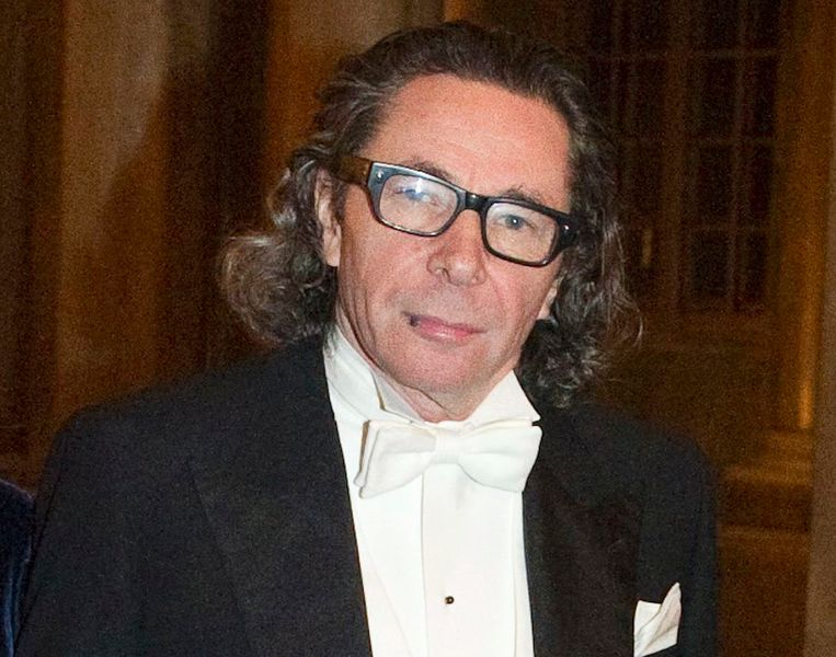 Jean Claude Arnault. Beeld AP