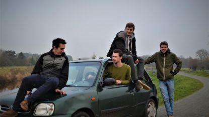 15.000 kilometer in oude Nissan Micra