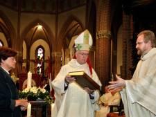 Pastoor Hermans mag van bisschop zijn omstreden erfenis van ongeveer 120.000 euro houden