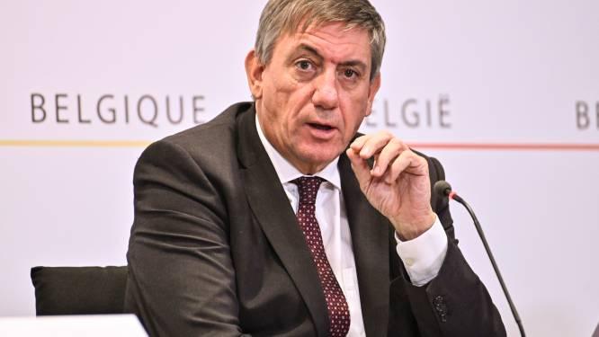 Vlaamse regering buigt zich morgen over eventuele bijkomende maatregelen