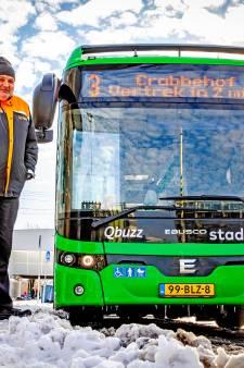 Rechter: 'Rillende chauffeur niet de schuld van busbouwer Ebusco uit Deurne'