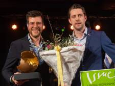 Filmfabriek winnaar Business Award Baronie
