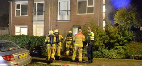 Woningen Apeldoorn ontruimd vanwege rook uit kelderbox