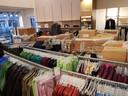 Marianne: ,,Sommigen zagen hun winkels steeds leger worden, of er kwamen juist honderden dozen met oude voorraad binnen die alleen uit maat S bestond.''