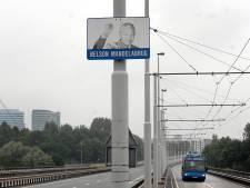 Snelheid op Eldenseweg in Arnhem gaat omlaag van 70 naar 50 kilometer per uur