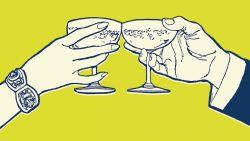 Gezellig en sociaal zijn zonder alcohol? Omarm de ongemakkelijkheid