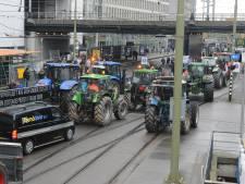 HTM: Haagse binnenstad met tram niet meer bereikbaar