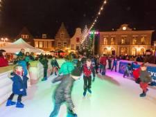 Eind dit jaar schaatsen op de Markt in Steenwijk