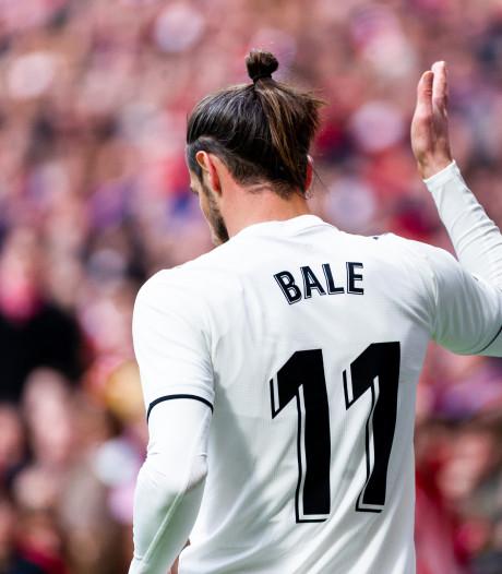 Voor Ajax is het te hopen dat Bale niet scoort