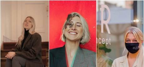 """Ces trois entrepreneuses font bouger les lignes de la mode: """"La qualité d'un vêtement vintage est incomparable"""""""