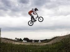 WK BMX op Papendal moet wijken voor Spelen