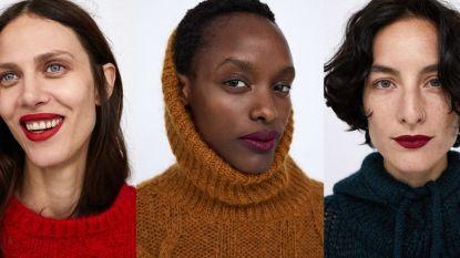 Zara richt zich nu ook op de make-upmarkt