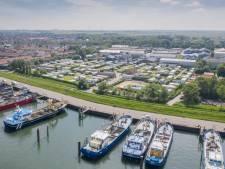 Dorpsraad Yerseke verzet zich tegen meer industrie in Burenpolder