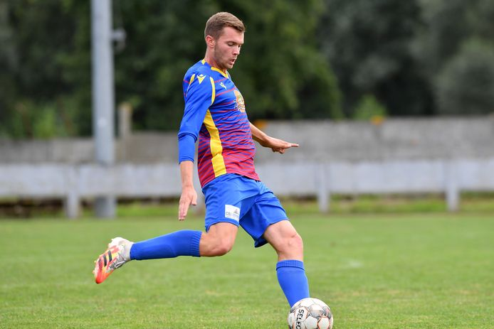 Jeugdproduct Remko Baudewyns zag de club enkele gerichte versterkingen doen.