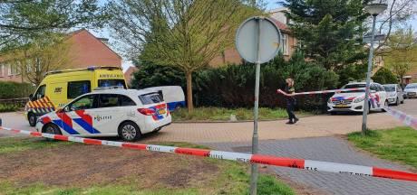 Steekincident in Lelystad: twee personen gewond