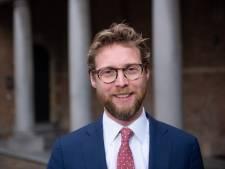 Maarten Burggraaf opnieuw lijsttrekker: 'Ik wil van VVD de grootste partij van Dordrecht maken'