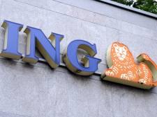 Storing ING internetbankieren opgelost