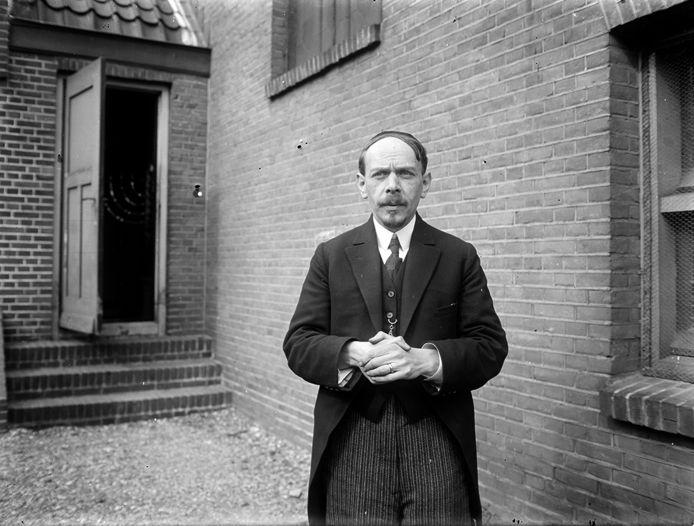 Rabbijn Alexander Salomons