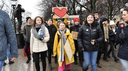 Greta Thunbergs zusje waagt haar kans in de musicalwereld