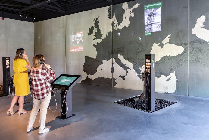 In het Maczek Memorial is veel informatie te vinden over de Tweede Wereldoorlog en de bevrijding van Breda in het bijzonder.