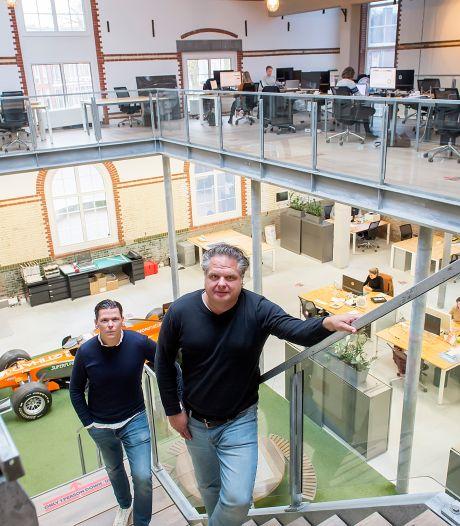 Bredase marketingbedrijven staan aan de top: 'Brabant is een van de meest ondernemende provincies'