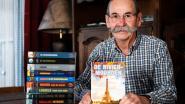 Ludo Geluykens stelt tiende boek 'De Riviermoorden' voor