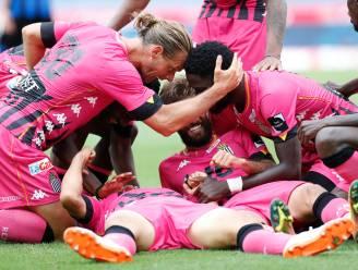 """Tevredenheid over competitiestart, maar Charleroi juichte wel te wild, Van Ranst: """"Waarom moet iedereen op elkaar gaan liggen na een doelpunt?"""""""