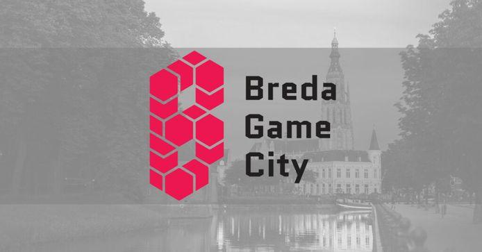 Het Breda Game City-initiatief moet Breda op de kaart zetten als dé stad voor de game-industrie.