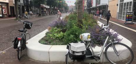 Uden krijgt geen plek gevonden voor extra fietsenstalling