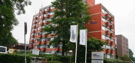 Corona-uitbraak in verzorgingshuis in Enschede onder al gevaccineerde ouderen