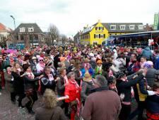 Etten-Leur weet eigen polonaise-record niet te verbeteren tijdens Mami-spektakel