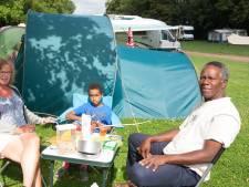 Oudere mijdt warme camping en fietsvakantie in en rond Deventer
